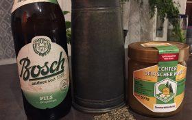 Pfefferbier mit Bosch